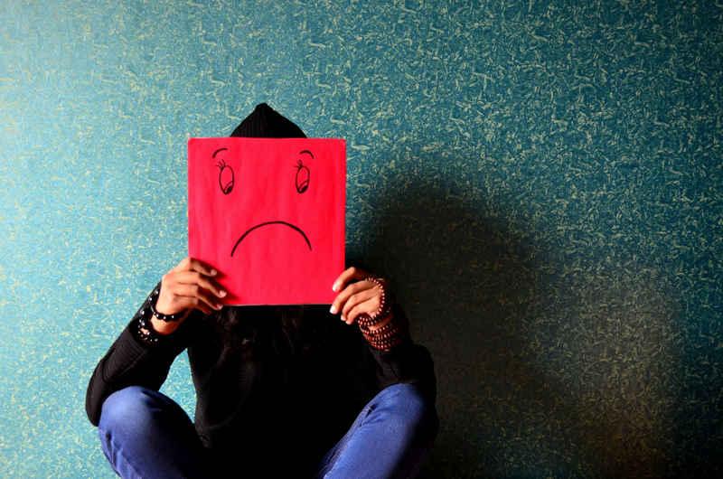 Fimosi e parafimosi possono causare dolore e disagio