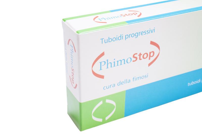 Phimostop è uno dei rimedi per la fimosi non serrata