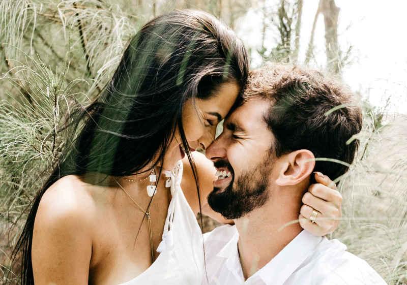 Scoprire il glande rende più piacevoli e sicuri i rapporti
