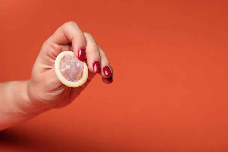 Usare il preservativo con fimosi può limitare i rischi